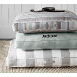 Sunbrella® Dayren Pet Bed Collection