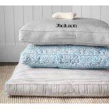 Sunbrella® Hansen Pet Bed Collection