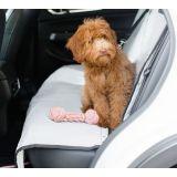 Harry Barker Pet Car Seat Cover