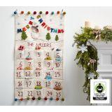 Merry & Bright Advent Calendar