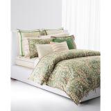 Lauren Home Allie Paisley Comforter Set
