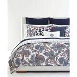Lauren Home Carter Paisley Comforter Set
