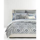 Lauren Home Austin Diamond Comforter Set