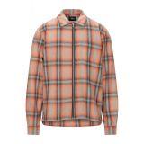STUSSY - Checked shirt