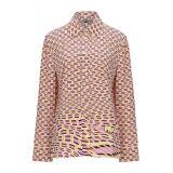 PRADA Patterned shirts  blouses