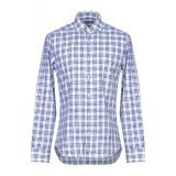 GHIRARDELLI - Checked shirt