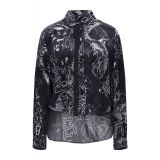 DIESEL Patterned shirts  blouses