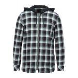 DIESEL - Checked shirt