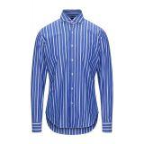 GHIRARDELLI - Striped shirt