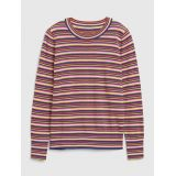Merino Pullover Crewneck Sweater