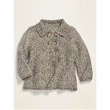 Oldnavy Unisex Button-Front A-Line Cardigan for Baby