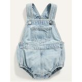 Oldnavy Jean Overall Bubble One-Piece for Baby