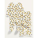 Oldnavy 3-Piece Layette Set for Baby