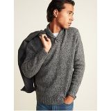 Oldnavy Shawl-Collar Sweater for Men