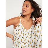 Oldnavy Sunday Sleep Ultra-Soft Cami Pajama Top for Women