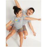 Oldnavy Gender-Neutral Pajama Set for Kids